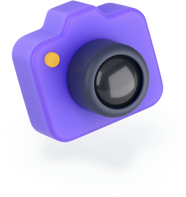 Servicio de fotografía de estudio