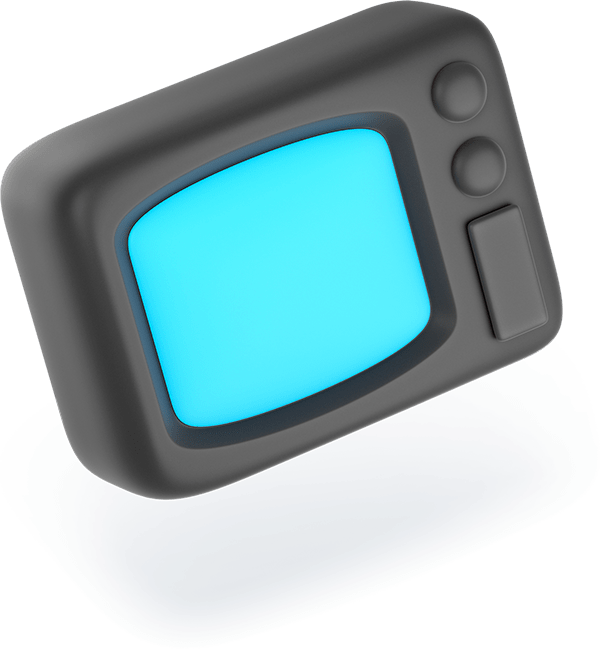 Servicios de creación de contenido en video